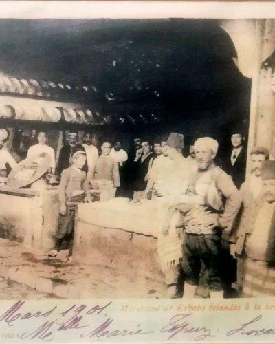 Gül Kebap 1901