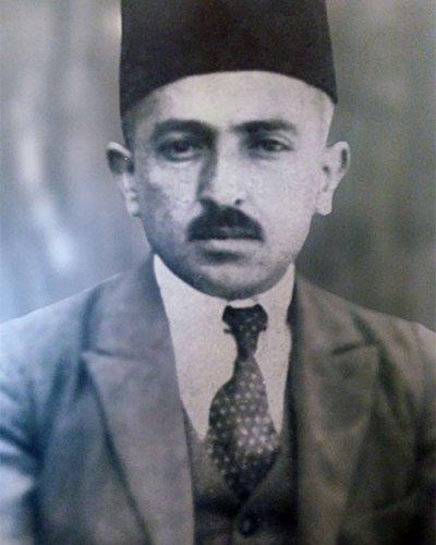 Gül Kebap Mehmet Ali GÜLGEZE
